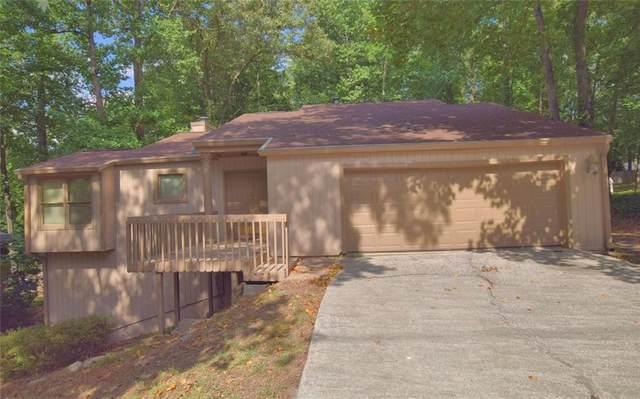 35 Shadowlawn Road, Marietta, GA 30067 (MLS #6789956) :: Kennesaw Life Real Estate
