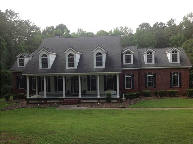 4215 H D Atha Road, Covington, GA 30014 (MLS #6789957) :: North Atlanta Home Team