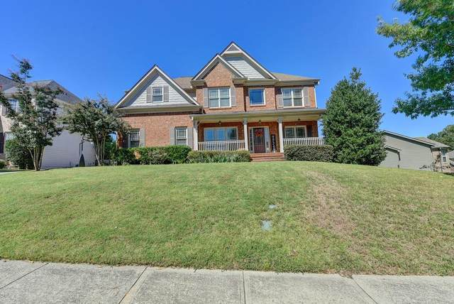 705 Grand Ivey Place, Dacula, GA 30019 (MLS #6789960) :: Kennesaw Life Real Estate