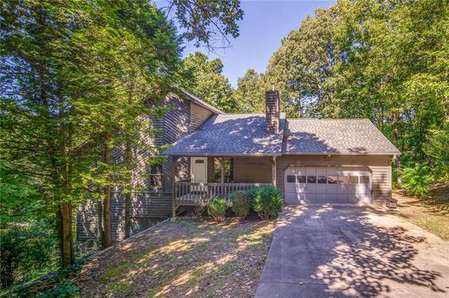 28 Chestnut Ridge Drive NE, Cartersville, GA 30121 (MLS #6789975) :: Maria Sims Group