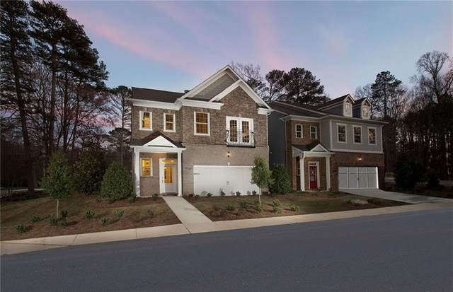 1221 Hampton Park Road, Decatur, GA 30033 (MLS #6789977) :: North Atlanta Home Team