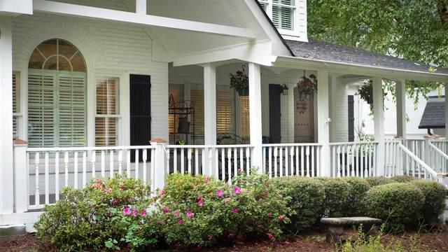 2622 Ellwood Drive NE, Atlanta, GA 30305 (MLS #6789985) :: The North Georgia Group