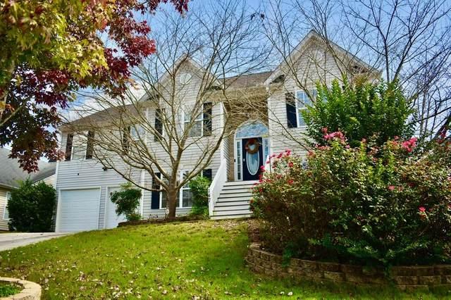 147 W Skyline View W, Dallas, GA 30157 (MLS #6789998) :: Kennesaw Life Real Estate