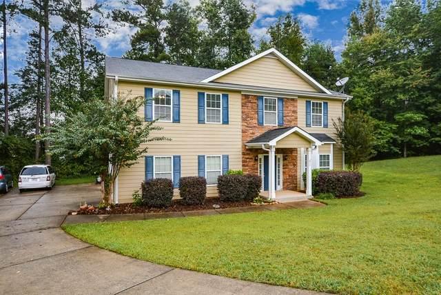 50 Brookview Lane, Dallas, GA 30132 (MLS #6790017) :: Kennesaw Life Real Estate