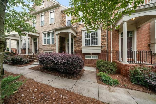 4851 Seldon Way SE, Smyrna, GA 30080 (MLS #6790040) :: Keller Williams Realty Cityside