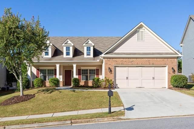 349 Fieldstone Lane, Dallas, GA 30132 (MLS #6790046) :: Kennesaw Life Real Estate