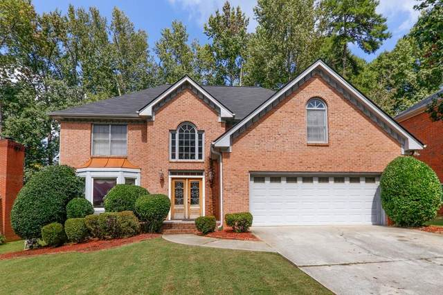 6344 Southland Forest Drive, Stone Mountain, GA 30087 (MLS #6790081) :: Keller Williams Realty Atlanta Classic
