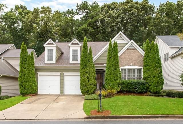 413 Cherry Tree Lane, Marietta, GA 30066 (MLS #6790090) :: North Atlanta Home Team