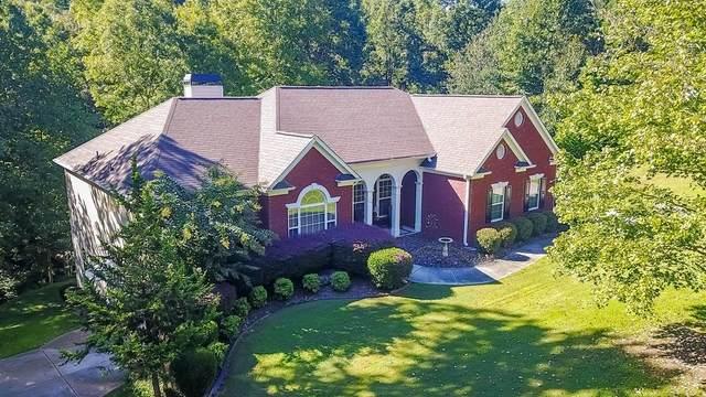 5373 Crystal Mountain Road SE, Acworth, GA 30101 (MLS #6790092) :: Kennesaw Life Real Estate