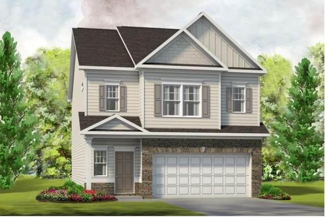 101 Bryon Lane, Acworth, GA 30102 (MLS #6790095) :: Kennesaw Life Real Estate