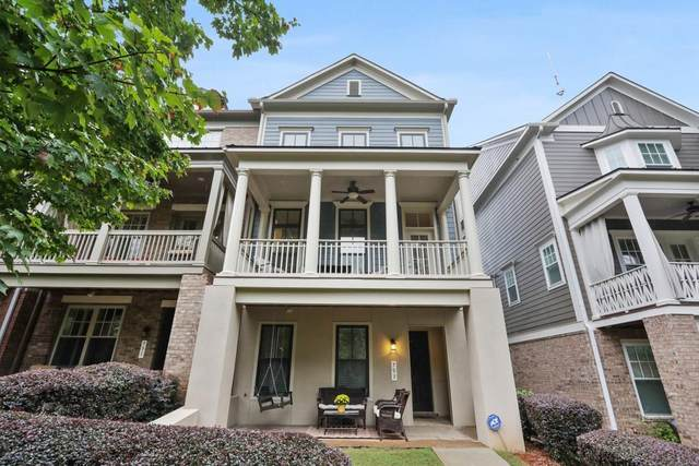 793 Corduroy Lane, Atlanta, GA 30312 (MLS #6790102) :: Tonda Booker Real Estate Sales