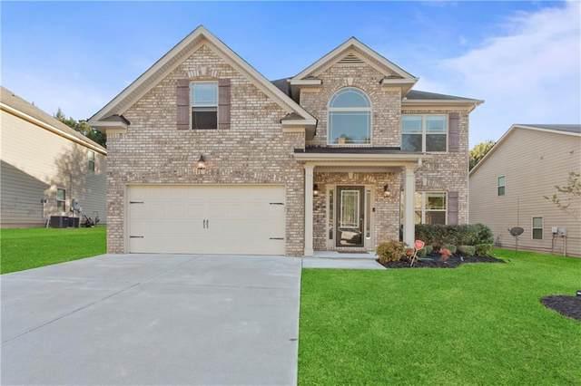 7586 Absinth Drive, Atlanta, GA 30349 (MLS #6790114) :: Keller Williams