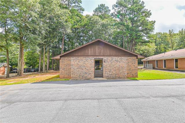 716 Hospital Road, Commerce, GA 30529 (MLS #6790117) :: RE/MAX Paramount Properties