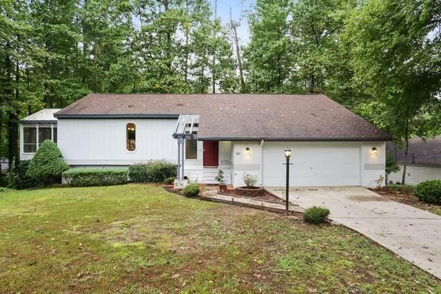510 Summerhill Place, Alpharetta, GA 30022 (MLS #6790122) :: Tonda Booker Real Estate Sales