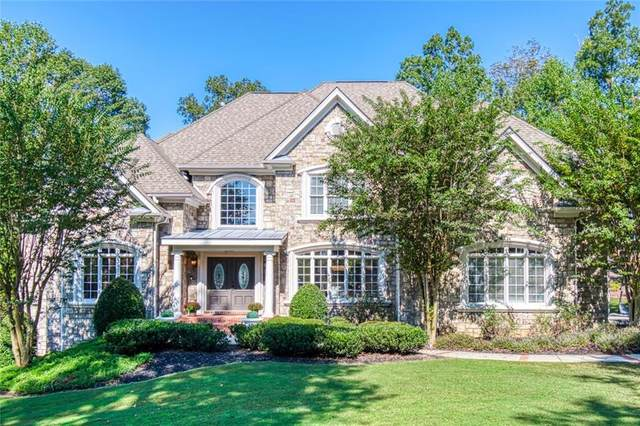 376 Lum Crowe Road, Roswell, GA 30075 (MLS #6790125) :: North Atlanta Home Team