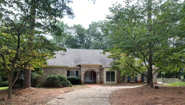 1663 Heritage Way, Stone Mountain, GA 30087 (MLS #6790128) :: Rock River Realty