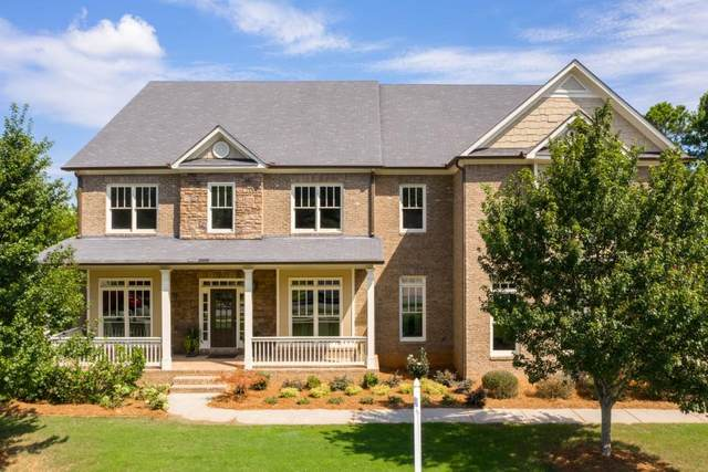 1030 Chelsey Way, Roswell, GA 30075 (MLS #6790141) :: North Atlanta Home Team