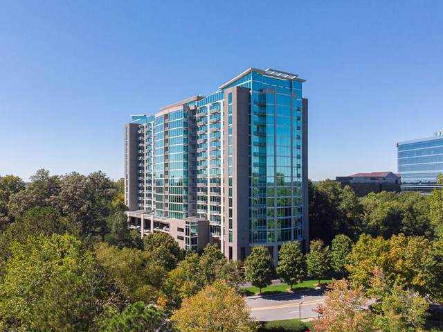 3300 Windy Ridge Parkway SE #916, Atlanta, GA 30339 (MLS #6790144) :: North Atlanta Home Team