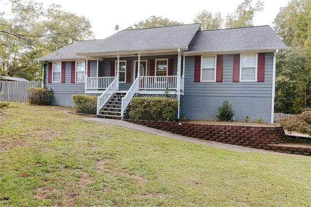 1565 Highway 138 E, Stockbridge, GA 30281 (MLS #6790155) :: North Atlanta Home Team