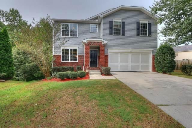 3230 Centerglen Lane, Cumming, GA 30040 (MLS #6790157) :: North Atlanta Home Team