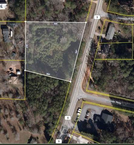 0 Highway 5, Douglasville, GA 30135 (MLS #6790185) :: RE/MAX Paramount Properties