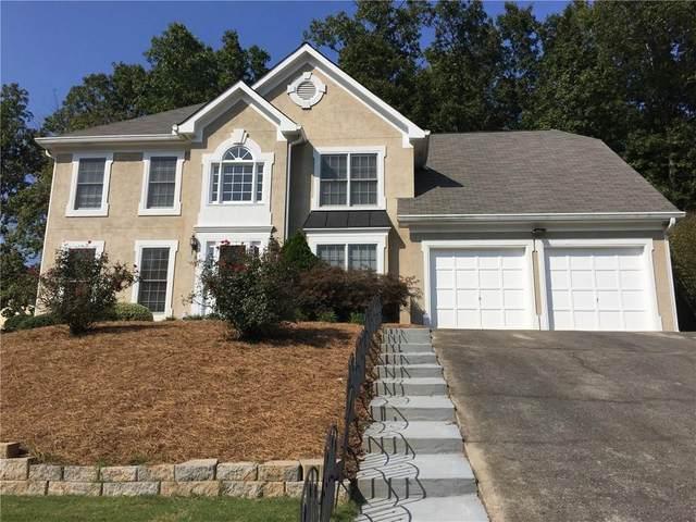 2767 Wyndcliff Way, Marietta, GA 30066 (MLS #6790186) :: North Atlanta Home Team