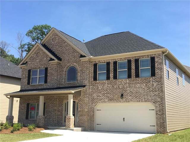 560 Rose Hill Lane, Lawrenceville, GA 30044 (MLS #6790189) :: Tonda Booker Real Estate Sales