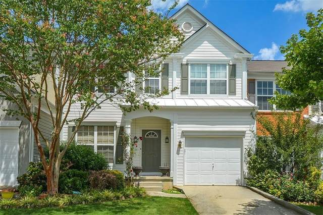 3604 Timbercreek Circle, Roswell, GA 30076 (MLS #6790206) :: North Atlanta Home Team