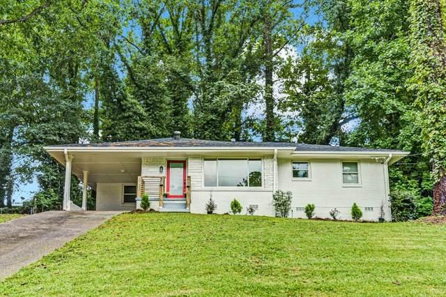 3153 Bellgreen Way, Decatur, GA 30032 (MLS #6790324) :: RE/MAX Paramount Properties