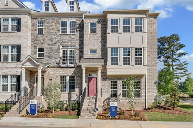 2052 Falls Park Way W, Decatur, GA 30033 (MLS #6790331) :: Dillard and Company Realty Group