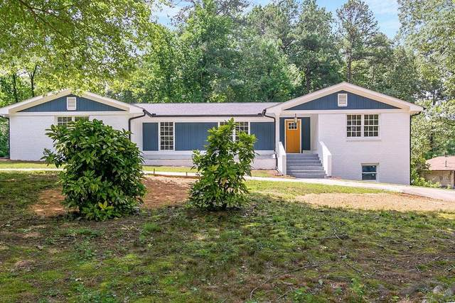 682 Sherwood Drive, Lawrenceville, GA 30046 (MLS #6790383) :: North Atlanta Home Team