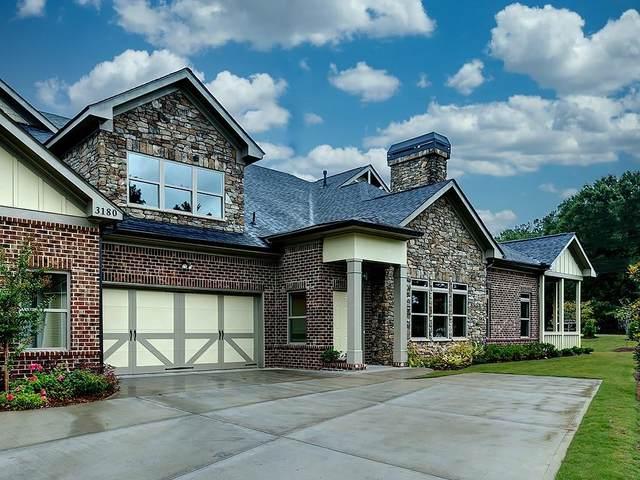 3180 Gracie, Acworth, GA 30101 (MLS #6790391) :: Kennesaw Life Real Estate