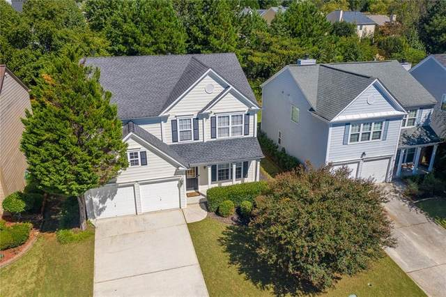 455 Chippenham Court, Alpharetta, GA 30005 (MLS #6790402) :: The Cowan Connection Team