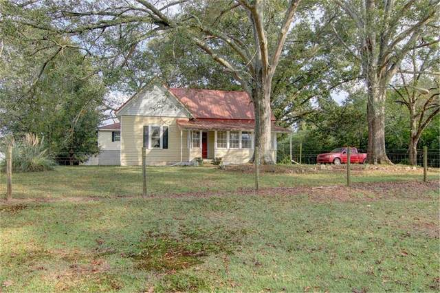 10681 Highway 36, Covington, GA 30014 (MLS #6790423) :: Dillard and Company Realty Group