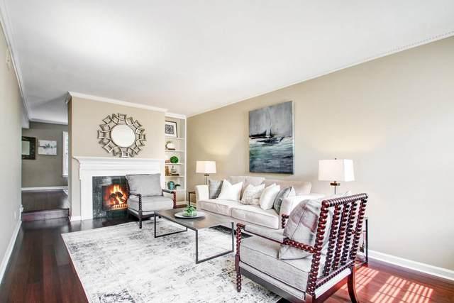 4620 Wieuca Road NE #49, Atlanta, GA 30342 (MLS #6790433) :: Vicki Dyer Real Estate