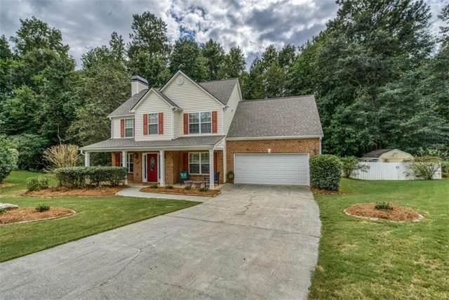 845 Wellington Drive, Monroe, GA 30655 (MLS #6790452) :: North Atlanta Home Team