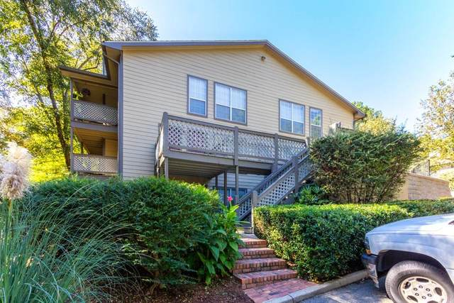 1323 Weatherstone Way, Atlanta, GA 30324 (MLS #6790494) :: The Heyl Group at Keller Williams