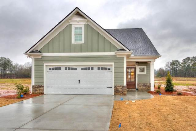 6 Encore Lane, Cartersville, GA 30120 (MLS #6790496) :: North Atlanta Home Team