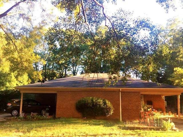 917 Malcolm Street SE, Conyers, GA 30012 (MLS #6790500) :: North Atlanta Home Team