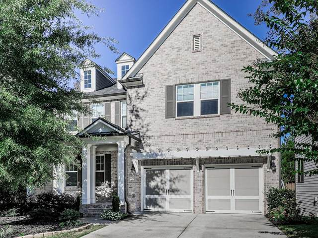 304 Lakeway Circle, Woodstock, GA 30188 (MLS #6790511) :: North Atlanta Home Team