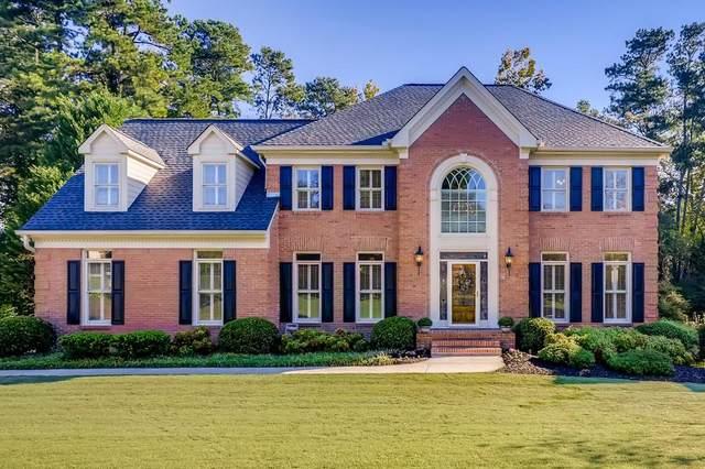 1404 Baniff Court, Snellville, GA 30078 (MLS #6790518) :: Tonda Booker Real Estate Sales