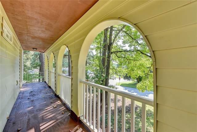 2546 Stonington Road, Dunwoody, GA 30338 (MLS #6790621) :: Tonda Booker Real Estate Sales
