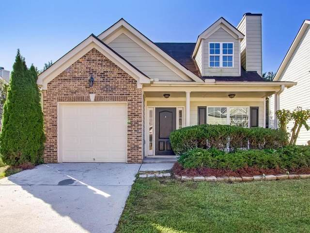 6854 White Walnut Way, Braselton, GA 30517 (MLS #6790675) :: North Atlanta Home Team