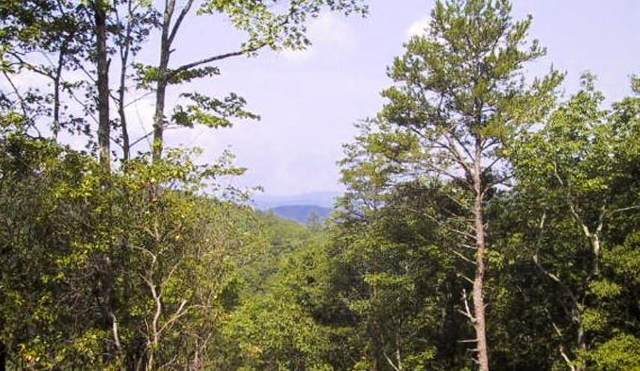 0 Whispering Tree, Lot 3 Way, Sautee Nacoochee, GA 30571 (MLS #6790681) :: RE/MAX Prestige