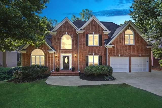 425 Clubview Drive, Woodstock, GA 30189 (MLS #6790686) :: North Atlanta Home Team