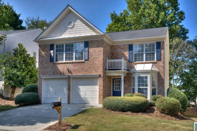 2603 Alvecot Circle SE, Atlanta, GA 30339 (MLS #6790698) :: Compass Georgia LLC