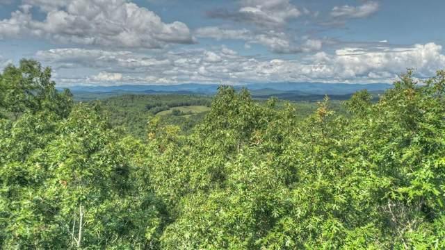 Lot 20 Hawksclaw Estates, Blairsville, GA 30512 (MLS #6790706) :: North Atlanta Home Team