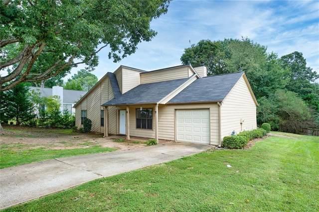 10405 Colony Glen Drive, Alpharetta, GA 30022 (MLS #6790718) :: North Atlanta Home Team