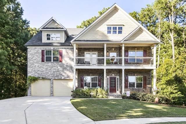 101 Madison Street, Holly Springs, GA 30115 (MLS #6790743) :: North Atlanta Home Team