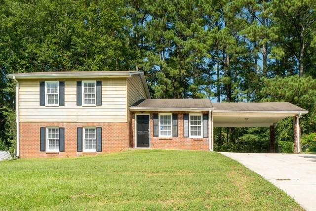 3163 Stanford Circle, Lawrenceville, GA 30044 (MLS #6790746) :: North Atlanta Home Team